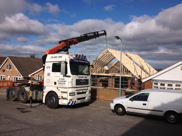 Hiab Services Nottingham